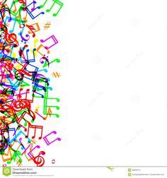 music clip art borders google search music clip art rh pinterest com music border clip art free music notes border clip art free