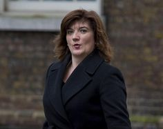 15.5.16 - Nicky Morgan receives scathing resignation letter from teacher accusing Tories of 'obliterating' education system | Education News | News | The Independent