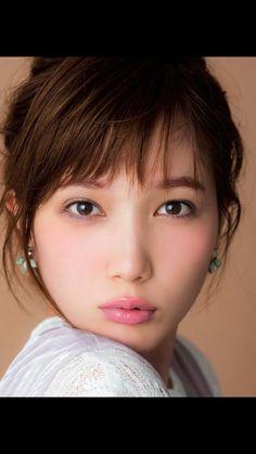 本田 翼 Japanese Beauty, Japanese Girl, Beautiful Models, Beautiful Women, Fair Face, Tsubasa Honda, Asian Cute, Angel And Devil, Pretty Woman