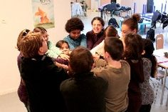 GENERATION MEDIATEURS : association spécialiste de la médiation en milieu scolaire