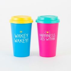 12 Motivational Travel Mugs That Will Make Your Commute More Bearable