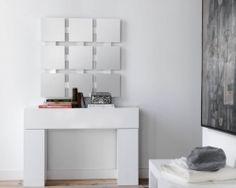 Recibidores modernos | Muebles Lara