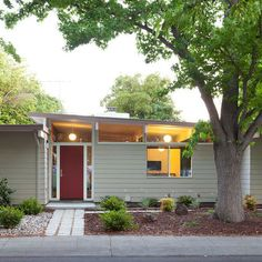 Midcentury Homes Design, Pictures, Remodel, Decor and Ideas