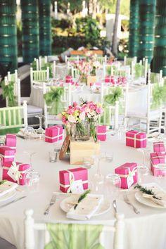 we ❤ this! moncheribridals.com #weddingtablescape #weddingplacesetting