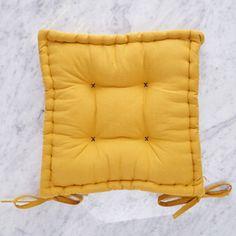 Helen James Considered Seatpad