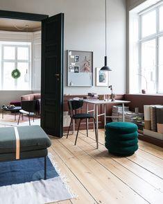 Ferm living house /