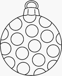30 Printable Drawings for Circle Filling Designs - Early Childhood Education - Student On Preschool Christmas, Christmas Activities, Christmas Crafts For Kids, Xmas Crafts, Felt Christmas, Christmas Colors, Simple Christmas, Christmas Decorations, Christmas Ornaments