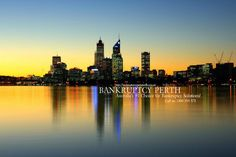 Perth Australia - This Is One Of My Favourite Cities. I Love Western Australia. Perth Western Australia, Visit Australia, Australia Travel, Places Around The World, The Places Youll Go, Places To See, Around The Worlds, Wonderful Places, Great Places