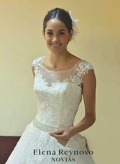 Elena Reynoso • Colección 2017 • Alta Costura  www.elenareynoso.com