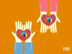A Friend is someone who gives you total freedom to be yourself. Mozilla Firefox is one such friend! Happy #FriendshipDay