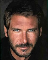 Harrison Ford.......