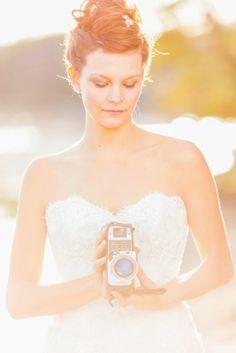 Surrealism Wedding Inspiration Edward Ross Photography Calgary Bride