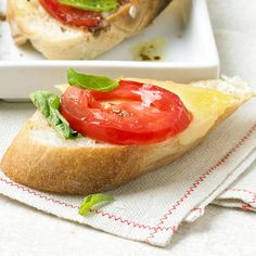 Sonoma Toast