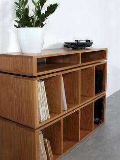 Dj Setup, Gaming Setup, Pallet Company, Dj Stand, Record Player Stand, Vinyl Record Storage, Lp Storage, Vinyl Sleeves, Audio Room