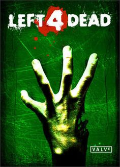 The Left 4 Dead Game of The Year Edition. My husband bought this for me as an early Christmas present and I've been having a ball shooting zombies with him. There's a new one out so once we've finished this game I'll be looking to check out the new version.