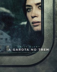 Return to the main poster page for The Girl on the Train I really enjoyed this - not read the book which I will do now but Emily blunt was great. It's getting some stick for being predictable etc but I think through the film it kept you guessing. See Movie, Movie List, Movie Tv, Emily Blunt, Tv Series Online, Movies Online, Train Movie, Cinema Posters, Movie Posters
