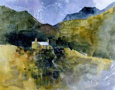 Mountain Cottage ~ Paul Bailey