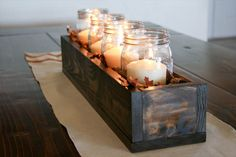 25 Decor Projects Made From Wood | DIY to Make