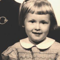 Little Meryl <3