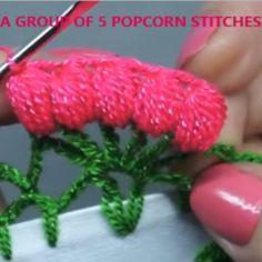 All Crochet and Knit Free Patterns Crochet Flower Tutorial, Crochet Headband Pattern, Crochet Flower Patterns, Crochet Patterns Amigurumi, Crochet Flowers, Lace Flowers, Wedding Flowers, Crochet Kids Scarf, Crochet Blanket Edging