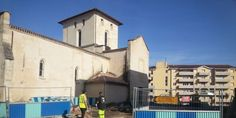 Mérignac : Un nouveau jardin conçu dans l'esprit médiéval