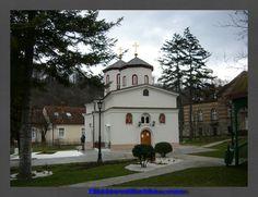 Monastery Rakovica-near Belgrade; it was buried Serbian Patriarch Pavle who is regarded as the living saint in Serbia..