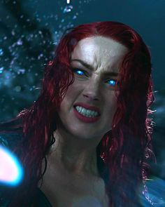 Mera 🔥 #Aquaman . . . . . #BatmanvSuperman #SuicideSquad #batman #thejoker #superman #infinitywar #wonderwoman #margotrobbie #harleyquinn…