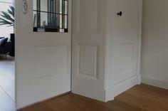 Details Belle Epoque Kamer en Suite