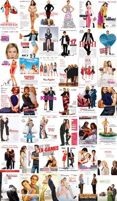 Must see Chick Flicks part omg, i've seen almost all of these - movies to watch list - Movies To Watch Teenagers, Netflix Movies To Watch, Movie To Watch List, Good Movies To Watch, 90s Movies, Movie List, Teenage Movies List, Movies Of The 80's, Movies Must See