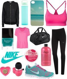 workout outfits tumblr - Google Search
