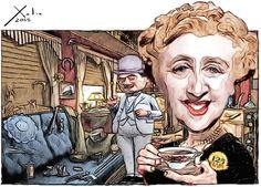 Xulio Formoso: Agatha Christie y Poirot