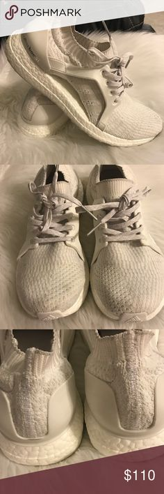 5025bfc9c11 Womens Adidas Ultra Boost X In good condition womens Adidas Ultra Boost  running shoes in the