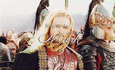 Lord of the Rings  Kings