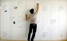 Creative Calendar Designs | Inspiration | Smashing Magazine