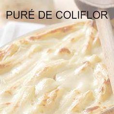 Recetas Grez y Más Mashed Potatoes, Low Carb, Keto, Ethnic Recipes, Food, Cooking Recipes, Foods, Beverages, Chef Recipes