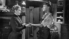 """Hobson's Choice"" 1954  Brenda DeBanzi ""I think you'll do for me"""