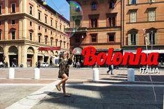 """""""As Melhores Viagens Com Crianças: Bolonha (Itália)"""" by @viajocomfilhos"""