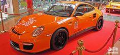 Porsche GT2 RS!!