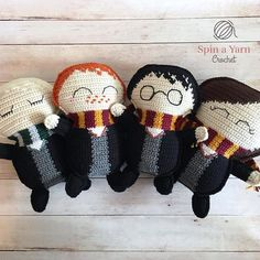 Todays the day! Introducing the Hogwarts Ragdoll Collection! I willhellip