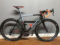 Sarto Seta @veloholic_cycles #lovesroadbikes #sarto #sartobikes #sartoseta #campagnolo #campagnolosuperrecord #srmpower #campagnoloboraultra
