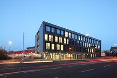 Gallery of Fire Station 1 / agn Niederberghaus & Partner GmbH - 6
