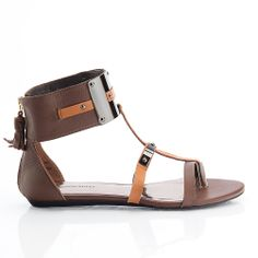 Tamara in brown by Obsession Rules, $39.00