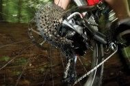 SRAM XX1 cross country video