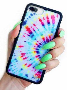 Tie Dye iPhone Xr Case - iPhone Xr
