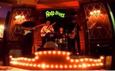 Road Blues playing at Bluesman Cocktail Bar