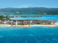 Secrets St. James Montego Bay - Jamaica - Caribbean Hotels - Apple Vacations