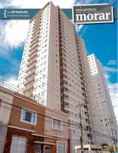 Vitacon é destaque no jornal Folha de S. Paulo