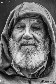 Photograph OldMan by Amine Reboukh on 500px
