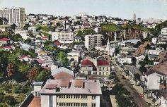 Alger-la Blanche Bir Mourad Rais..Vers 1960