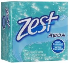 Zest Bar Soap a solo $0.99 en Publix
